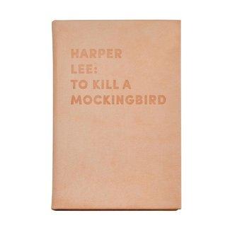 To Kill a Mockingbird   Natural Leather