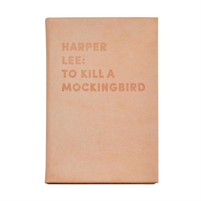 To Kill a Mockingbird | Natural Leather