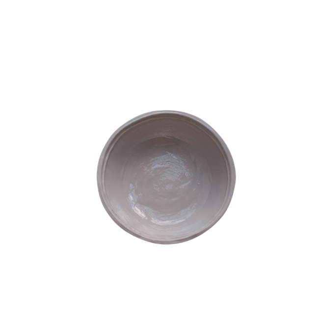 Double Lined Soup/Cereal Bowl Stone