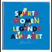 Sports Women Legends Alphabet Book