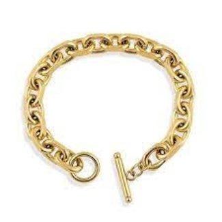 Alexis Toggle Bracelet