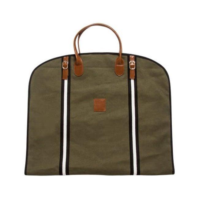 The Original Garment Bag Military Green