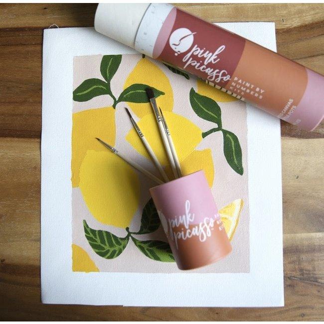Be Zesty Paint Kit