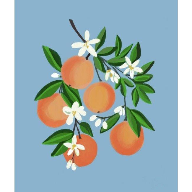 Orange You Glad Paint Kit