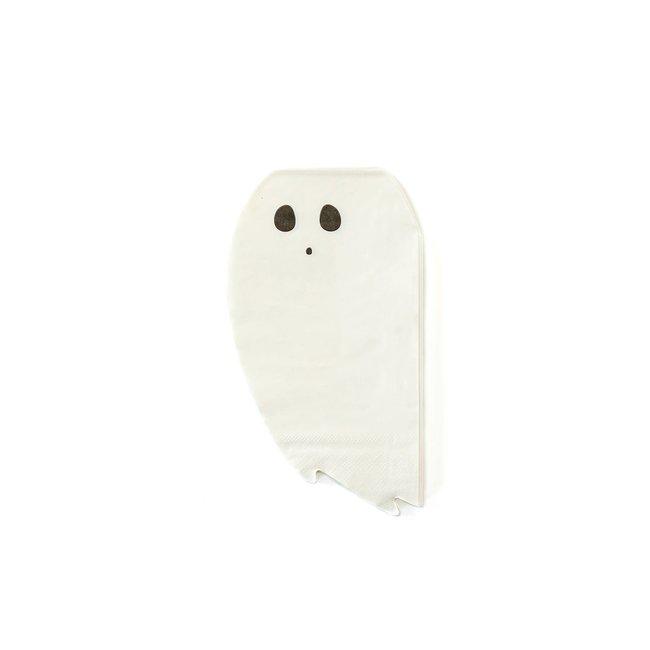 Ghost Napkins