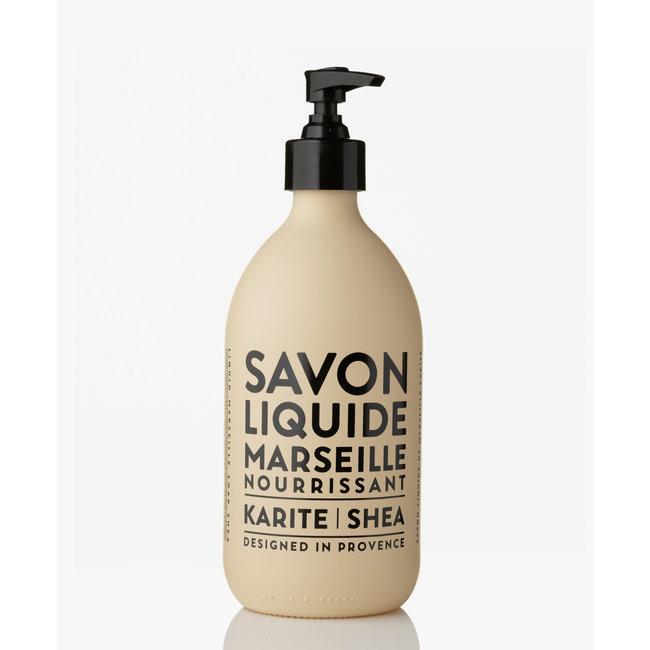 Liquid Soap Shea Butter