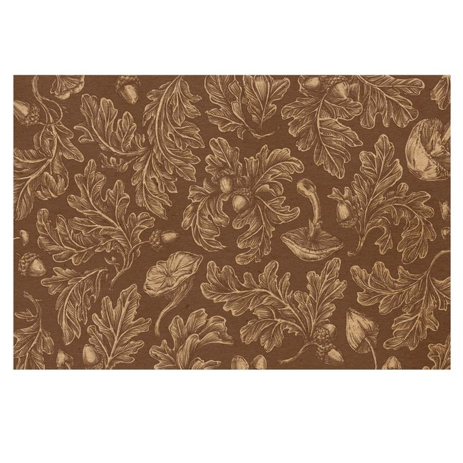 Into the Woods Placemat