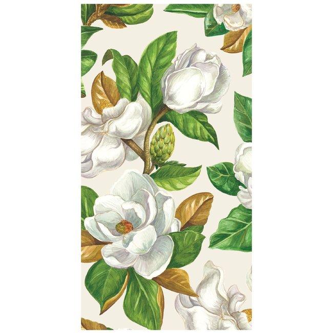 Magnolia Guest Napkin