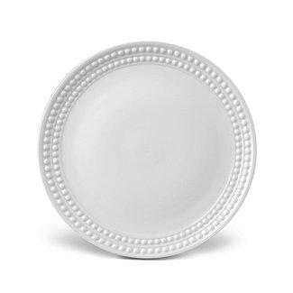 Perlee Dinner Plate White