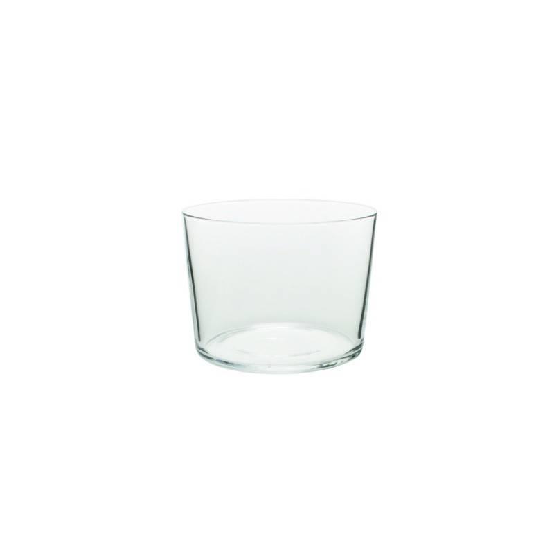 Canvas Spanish Wine Glass