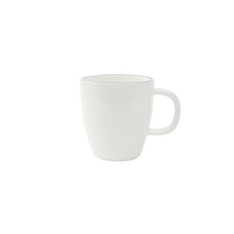 Canvas Abbesses Espresso Cup Grey
