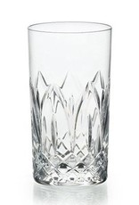 Chartres Crystal Highball Glass