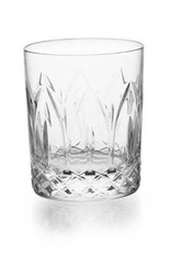 Chartres Double Old Fashion Crystal Glass