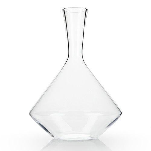 TRUE Raye Crystal Decanter