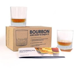 Bourbon How To Kit
