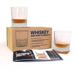 Owen Fred Whiskey How To Kit