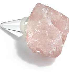 RabLabs Bottlestopper Rose Quartz