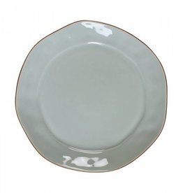 Cantaria Dinner Plate Sheer Blue