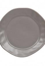 Cantaria Salad Plate Charcoal