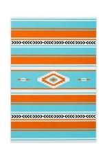 W & P Baking Blanket Blue