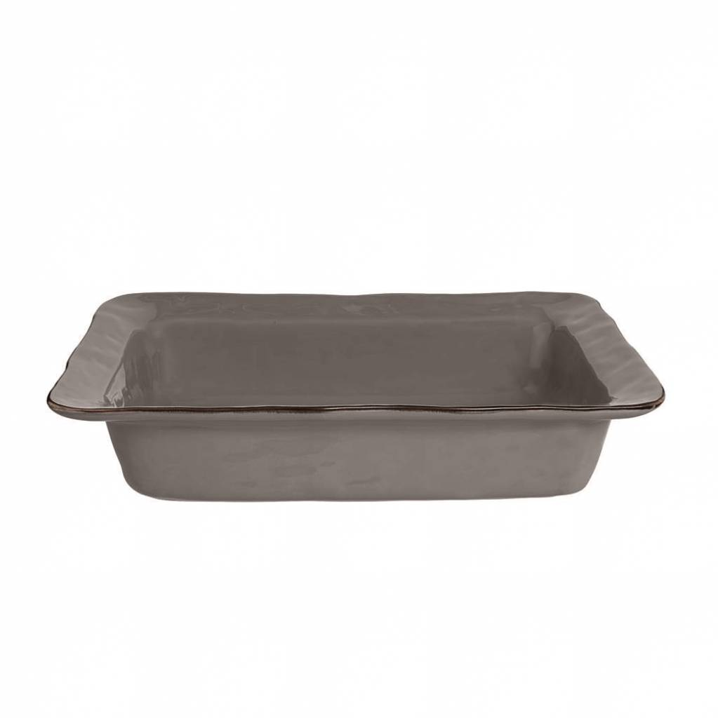 Cantaria Large Baker Charcoal