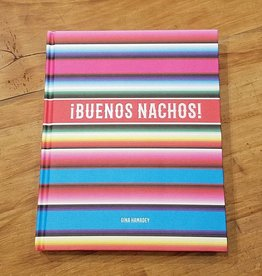 W & P Buenos Nachos Book