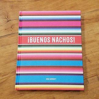 Buenos Nachos Book