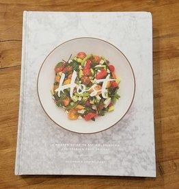 W & P Design Host Book