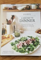 Penguin Random House Food52 A New Way to Dinner Book