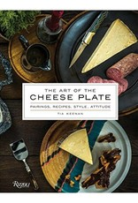 Penguin Random House Art of the Cheese Plate Book
