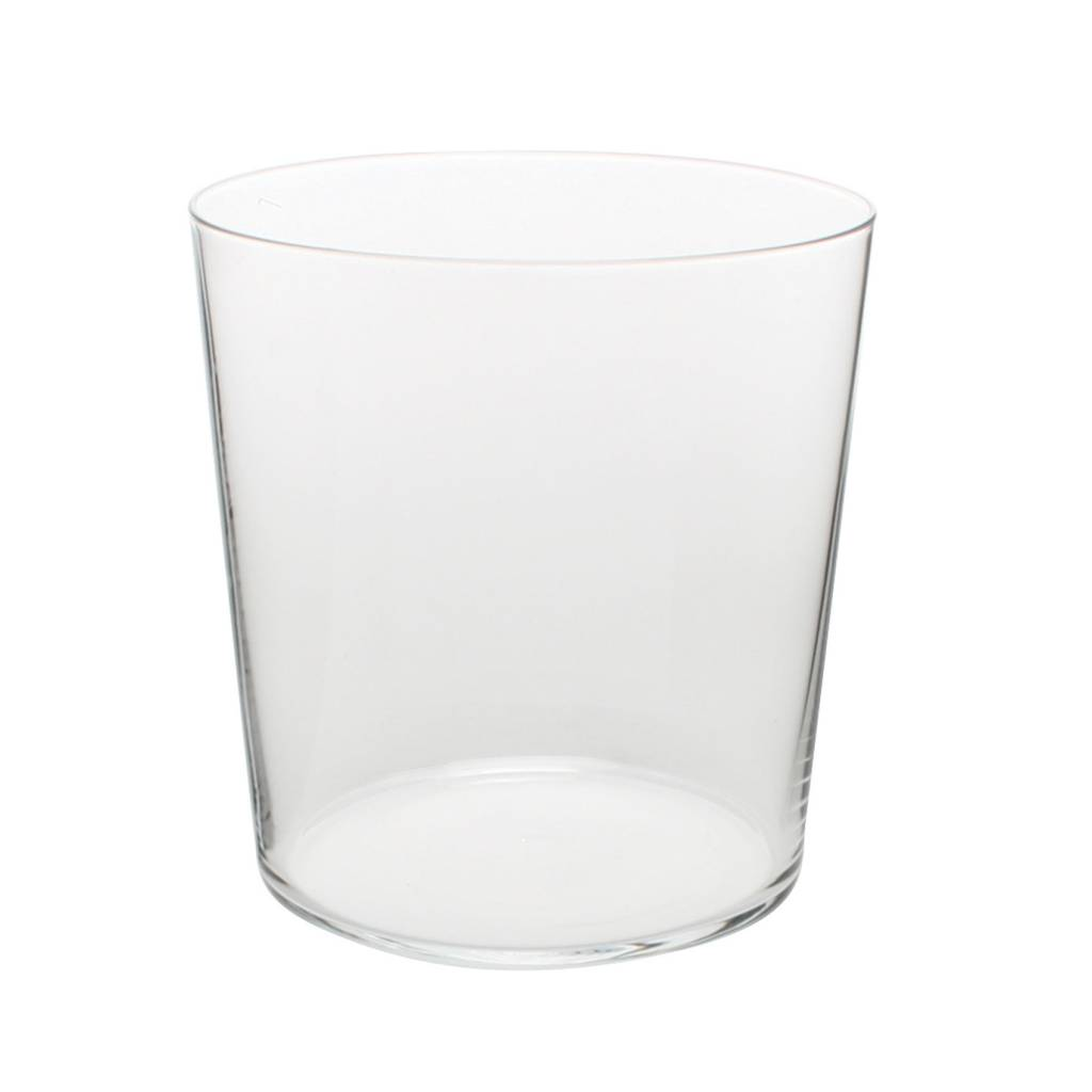 Canvas Spanish Beer Glass SM