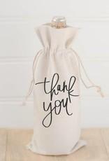 Wine Bag Thank You