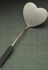 Beehive Handmade Heart Spatula