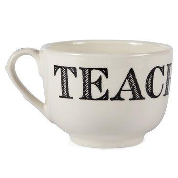 Sir Madam Mug Teacher