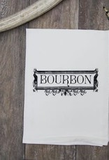 Bourbon Towel