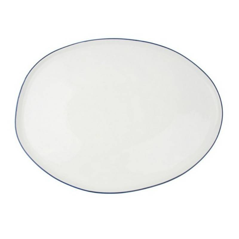 Canvas Abbesses Platter