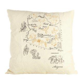 Arizona Pillow