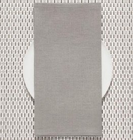 Linen Napkin Pale Grey