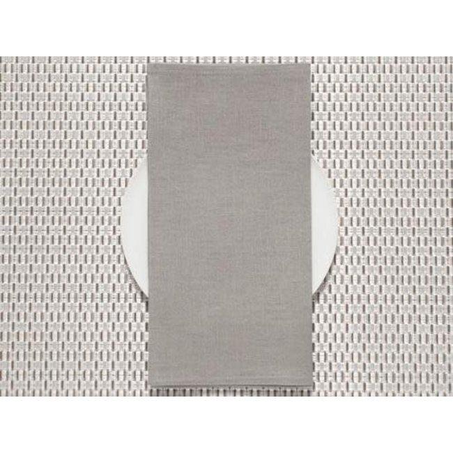 Linen Napkin Pale Grey