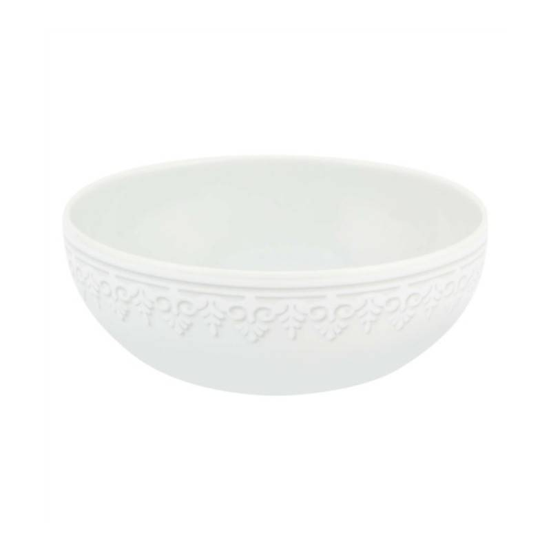 Ornament Soup Bowl