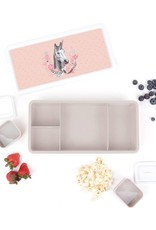 Love Mae Unicorn Lunch Box