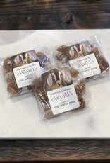 The Simple Farm TSF Sea Salt Caramels
