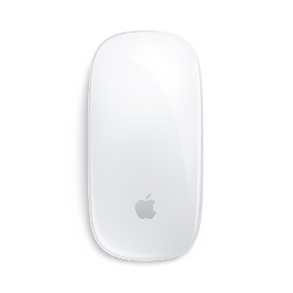 Apple Apple Magic Mouse 2 Silver W Lightning Usb Cable