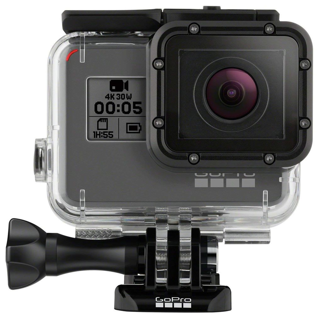 GoPro Super Suit (Uber Protection + Dive Housing for HERO7/6/5 Black + HERO  2018 ONLY)