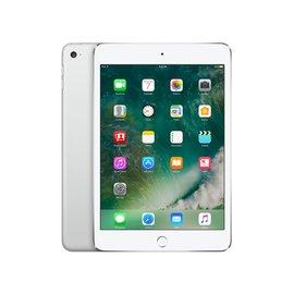 Apple Apple iPad mini 4 128GB Wi-Fi + Cellular - Silver (ATO)