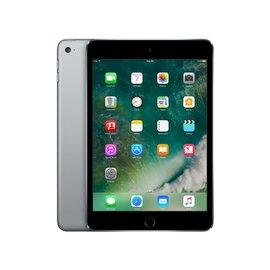 Apple Apple iPad mini 4 128GB Wi-Fi + Cellular - Space Gray (ATO)