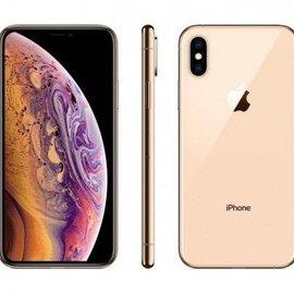 Apple Apple iPhone Xs 512GB Gold (Unlocked and SIM-free) (WSL)