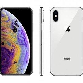 Apple Apple iPhone Xs 512GB Silver (Unlocked and SIM-free) (WSL)