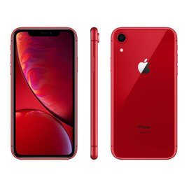 Apple Apple iPhone XR 256GB Red (Unlocked and SIM-free) (WSL)
