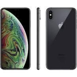 Apple Apple iPhone Xs Max 256GB Space Gray (Unlocked and SIM-free) (WSL)